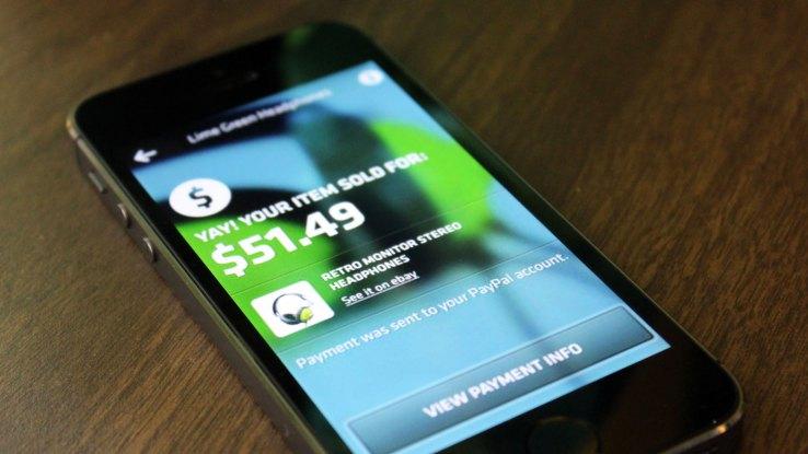 eBay Valet: The New iPhone App fromeBay