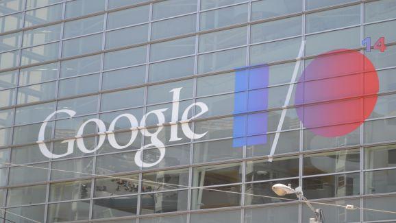 Google I/O 2014 – Day 2 WrapUp
