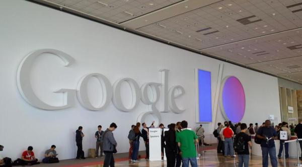 Google I/O Developers Conference 2014
