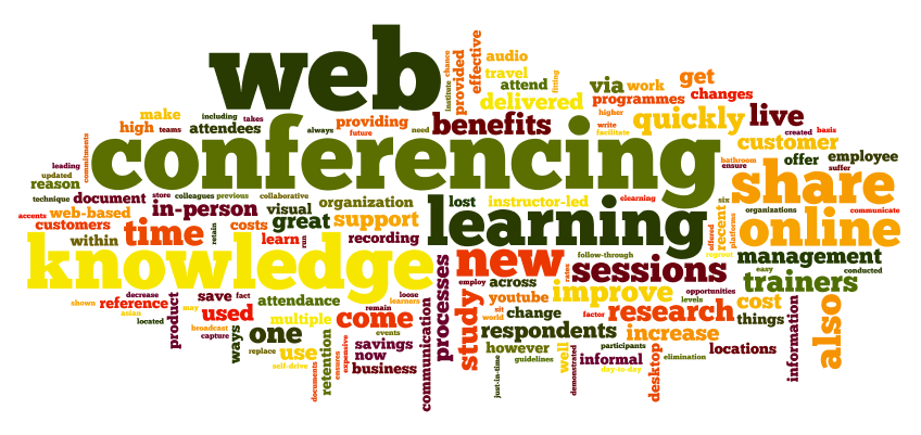 List of Web Design & Development Conferences in July 2014