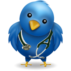 How to be a Socially Visible Doctor with Twitter