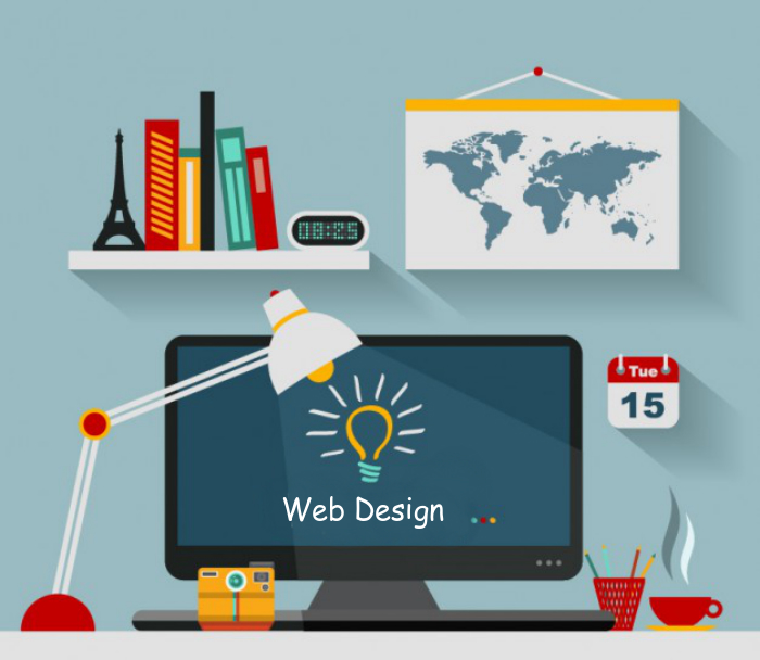 Top 10 Web Designing Trends in 2015