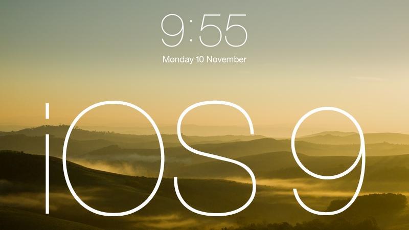 iOS 9 App Development – All You Need toKnow