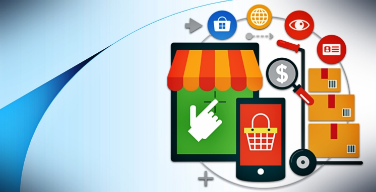 E-commerce Developments