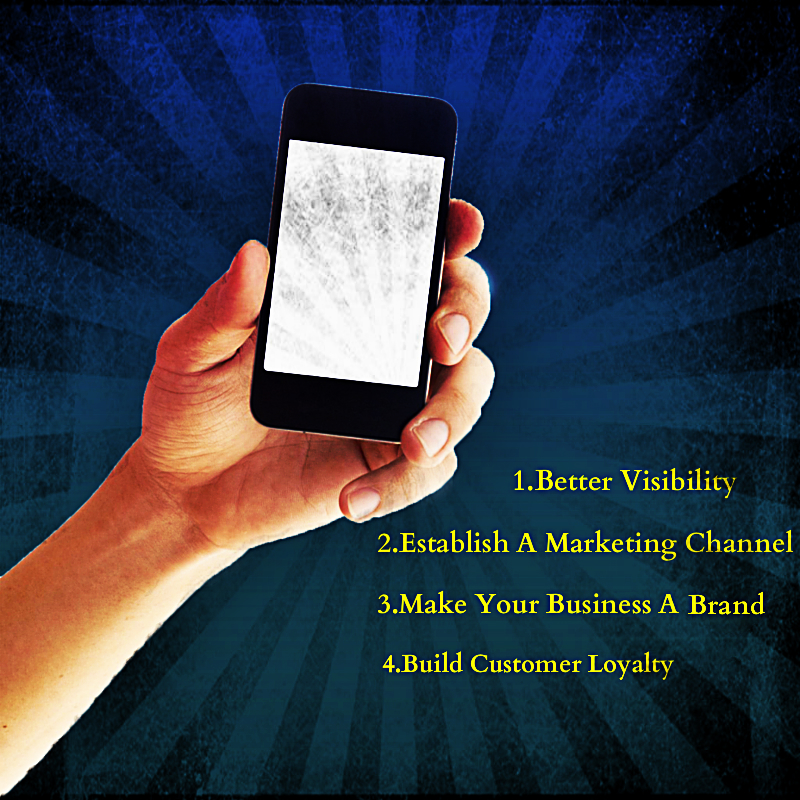 Why A Mobile App Is Necessary For Your Business?