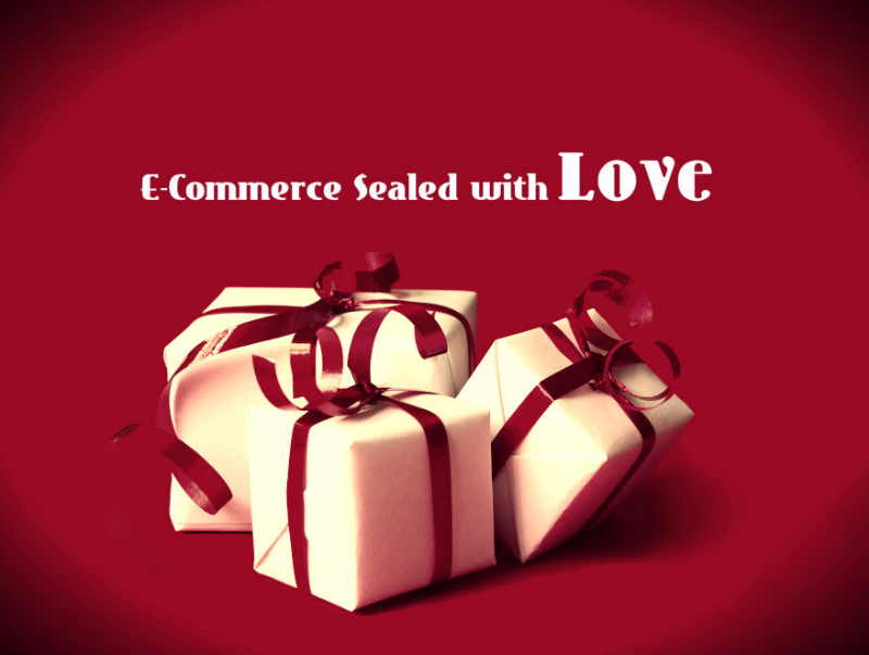 4 Strategies To Boost E-Commerce Sales This Valentine