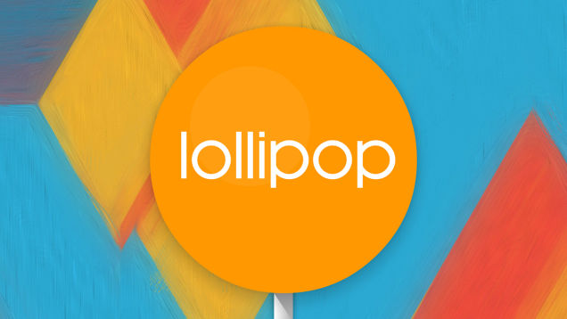 How Sweet Is Android's Lollipop Version