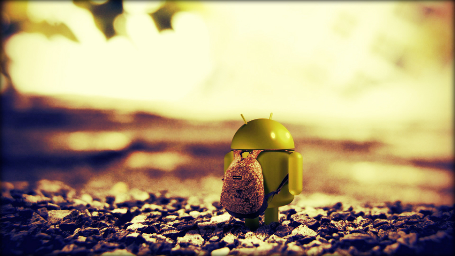 How To Create Mobile Applications With AndroidSDK