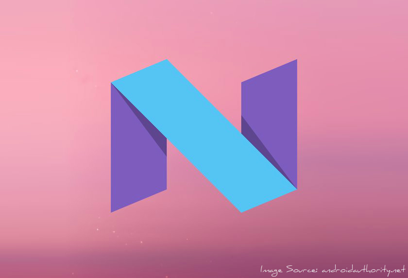 Android Nouget: New Features With MoreBenefits