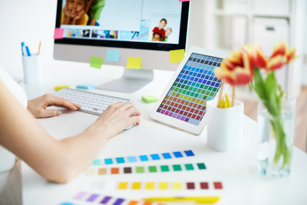Top 5 Must To Follow Custom Web DesignPrinciples