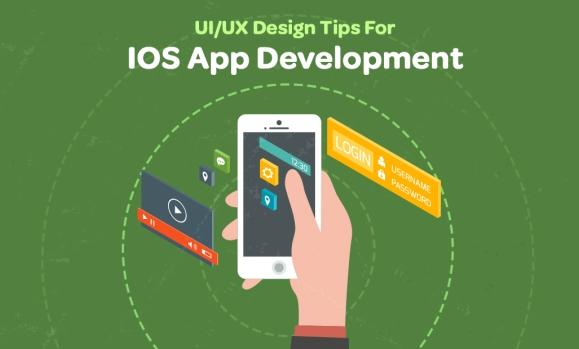 Banner UI UX design