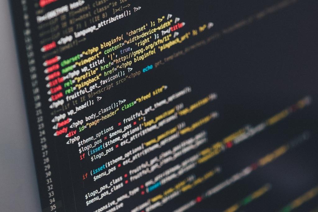 Web App Development Language