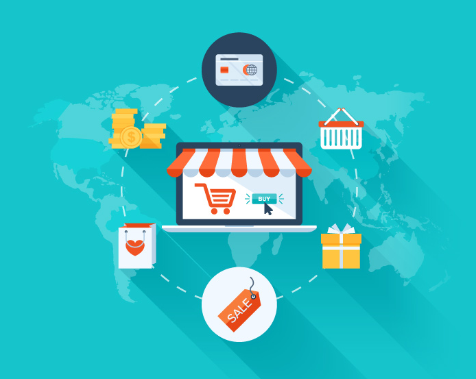 ecommerce-unified-infotech