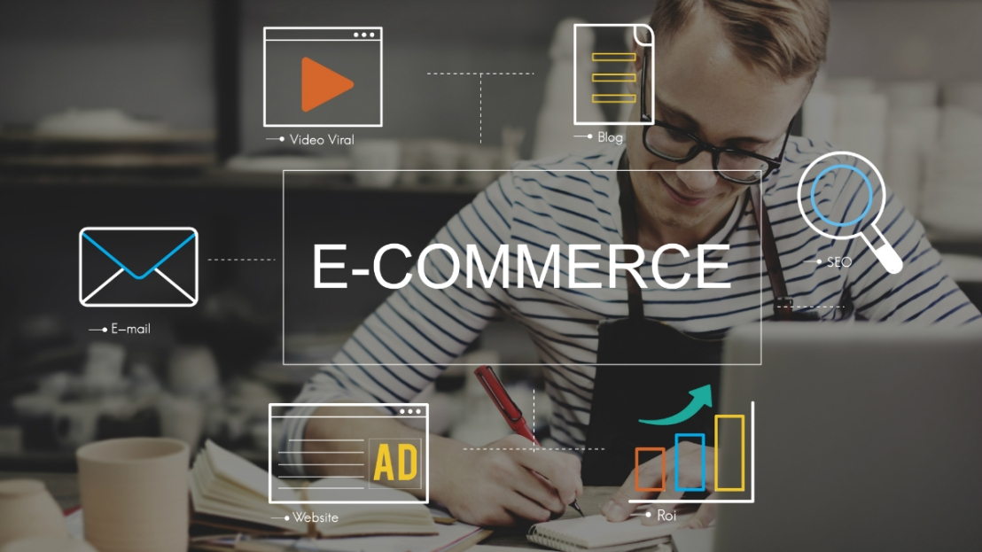 Perfect E-Commerce Web Development With Three Easy Steps