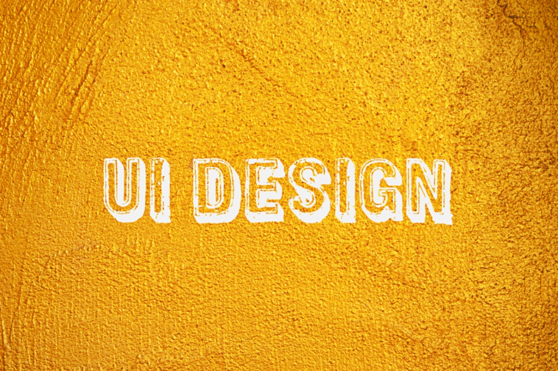 UI Design Principles To Be Kept In Mind For Mobile App Development