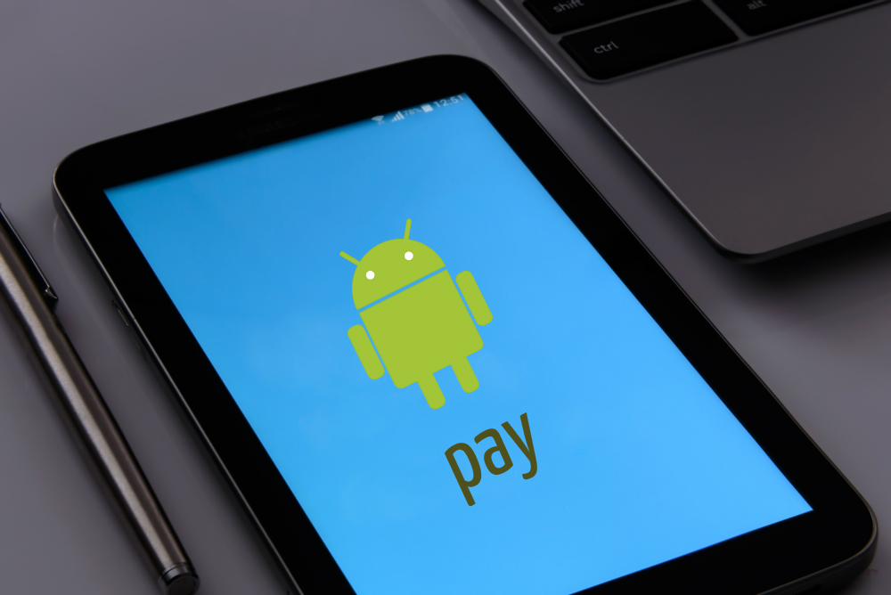 How Android App Development Facilitates Android Pay?