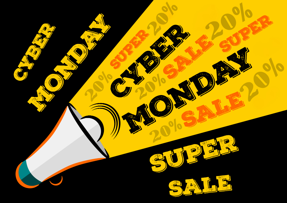 Ecommerce Web Development: Are you Cyber Ready for Cyber Monday?