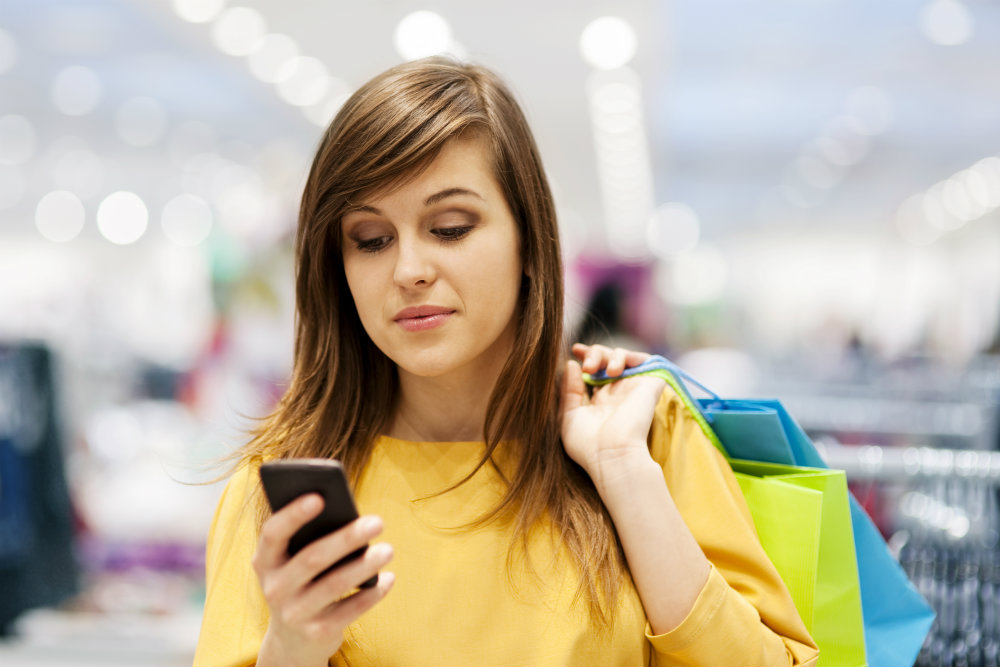 Why Does Your eCommerce Store need a Mobile App?