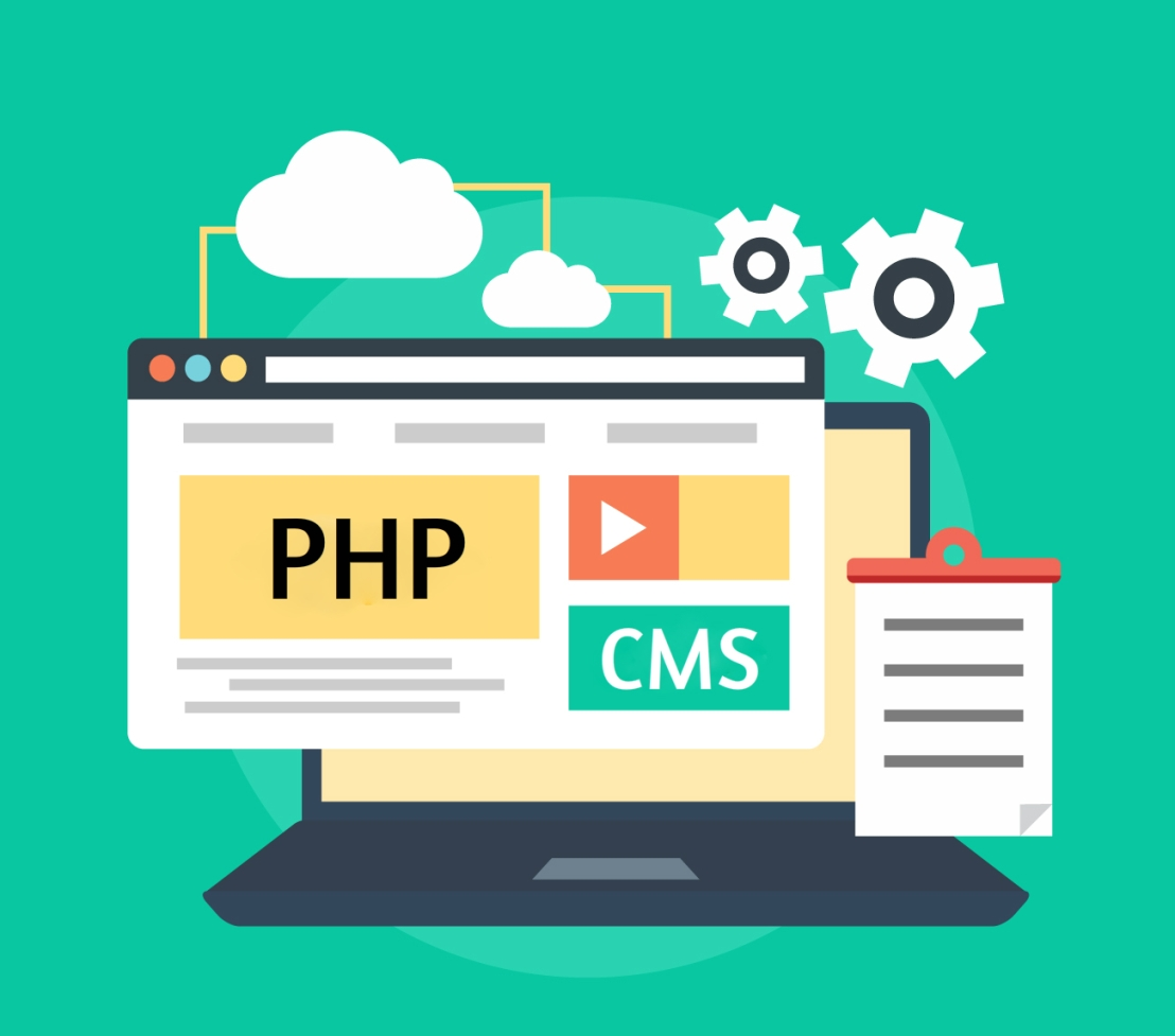 CMS or PHP Framework? Four Questions to Ask