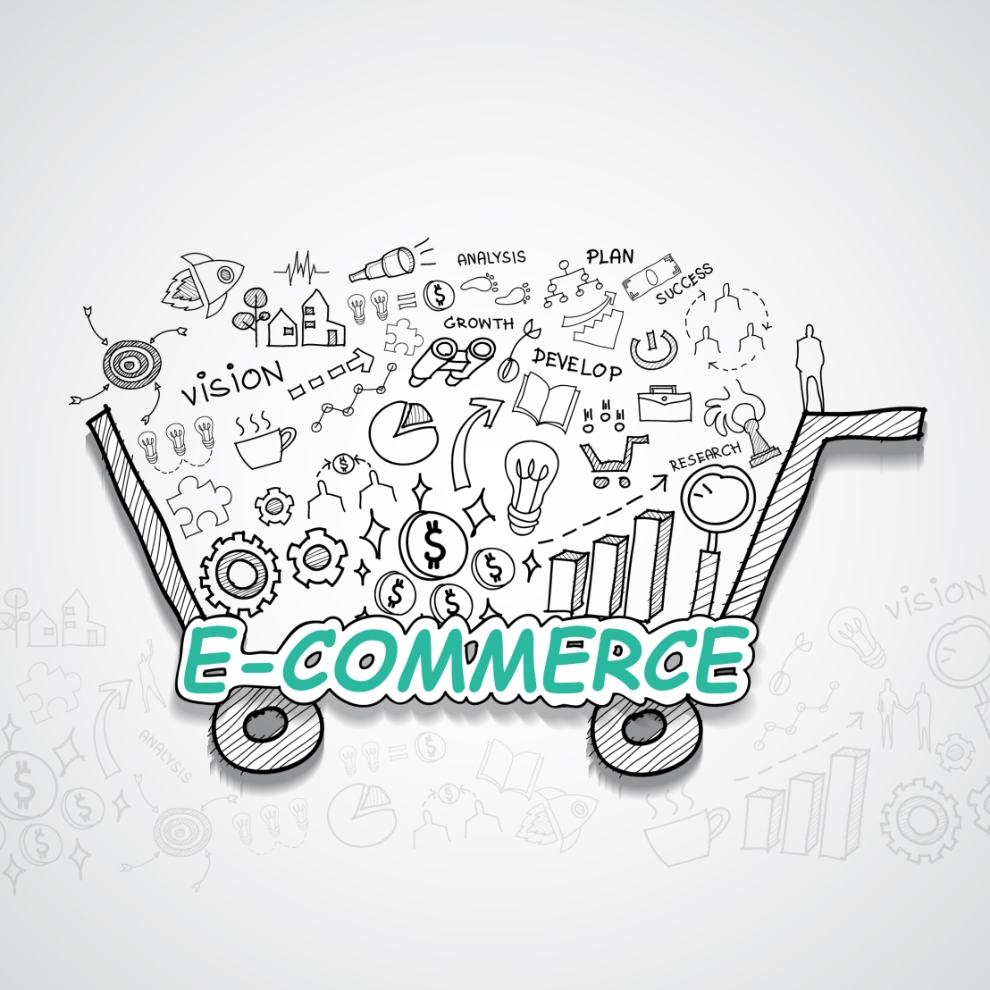 What is a Better Choice for an eCommerce Website – Custom or Open Source Platform?