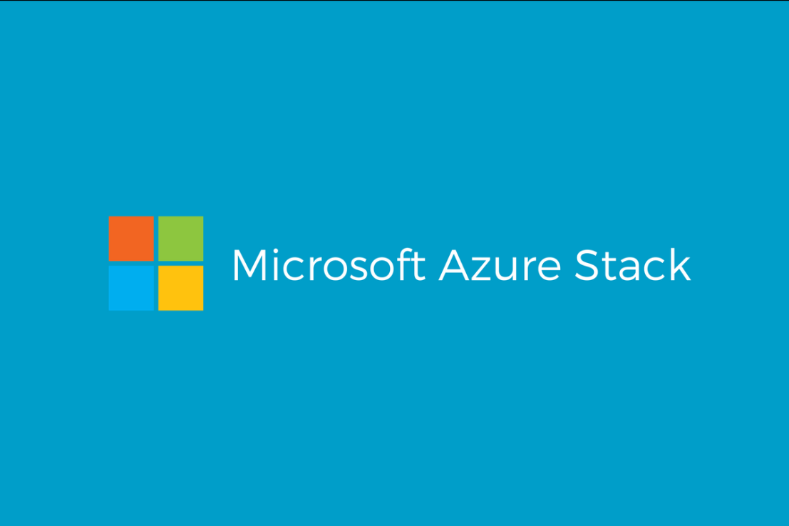 Microsoft's Private Cloud Platform Azure Stack Arrives to bring Hybridhome