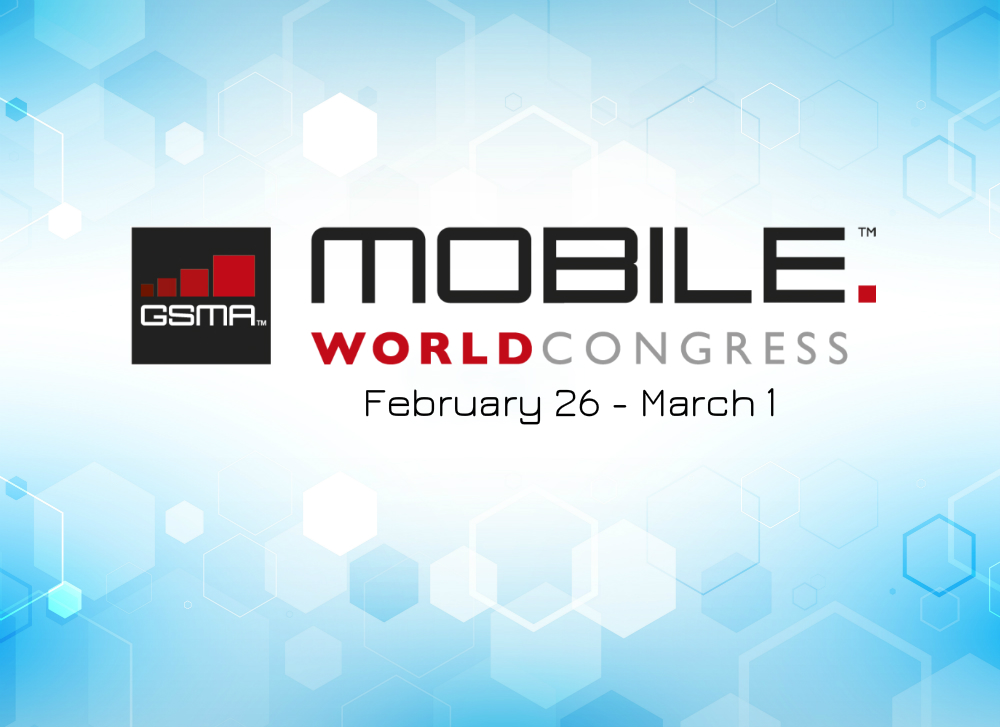The Biggest Announcement So Far on Mobile World Congress 2018