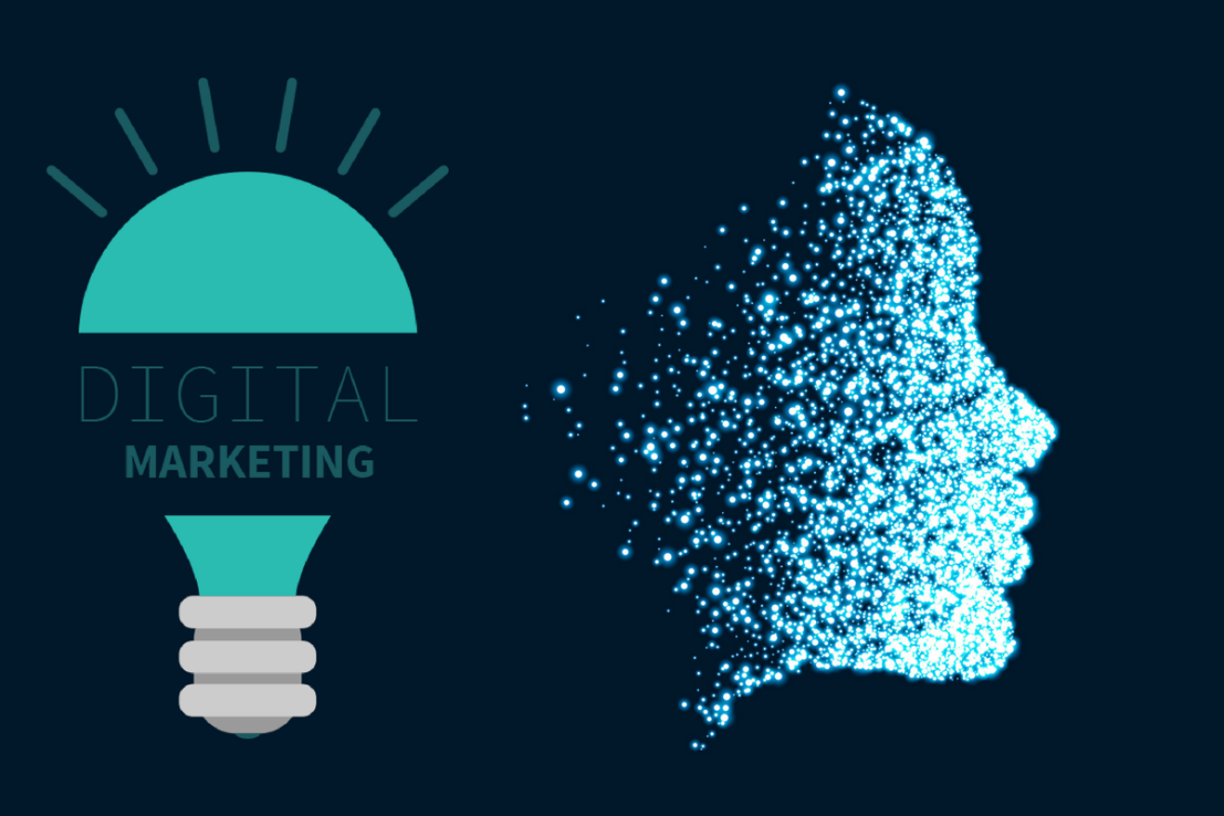 How Artificial Intelligence Transform Digital Marketing Sphere