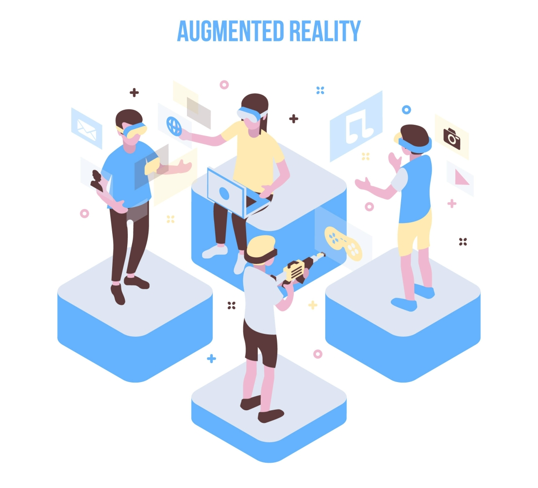 How Apple's Future Will Be Enhanced With AugmentedReality